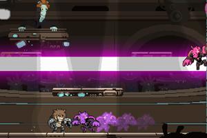 《异种拳击赛》游戏画面1