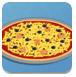 制作水果披薩