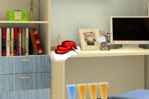 《找到我的圣诞礼物》游戏画面1