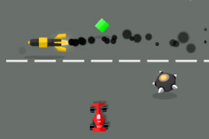 《生存竞争》游戏画面1