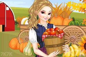 《秋季大丰收》截图1
