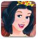 漂亮的迪士尼公主裙