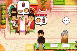 《美味餐厅13》游戏画面5