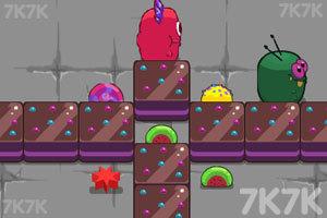 《保卫甜点王国》游戏画面3
