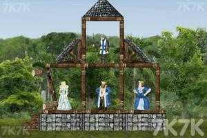 《粉碎城堡2中文版》游戏画面2