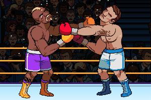 《拳击大亨》游戏画面1