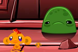 《逗小猴开心系列94》游戏画面1