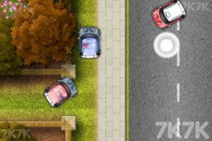 《街头追逐》游戏画面3
