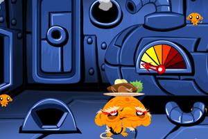 《逗小猴开心系列97》游戏画面1