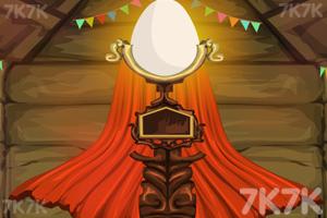 《复活节兔子逃脱2》截图1
