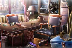 《电影之夜》游戏画面1