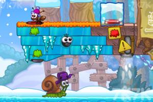 《蜗牛寻新房子6H5版》游戏画面4
