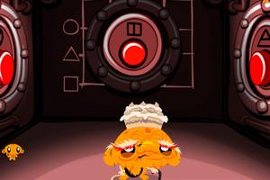 《逗小猴开心系列126》游戏画面1