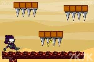 《托托历险记》游戏画面3