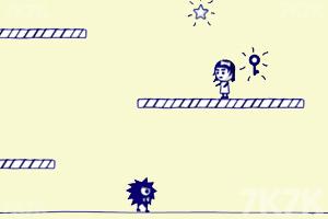 《逃离像素房》游戏画面3