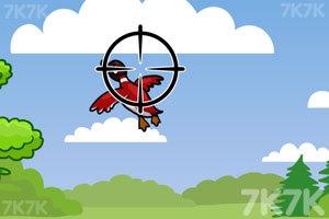 《野鸭狩猎者》截图2