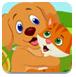救援可爱的狗和猫