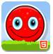 微笑小红球