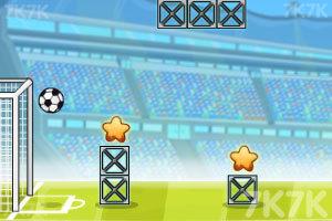 《木偶足球挑战赛》游戏画面3