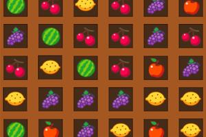 《水果大匹配》游戏画面1