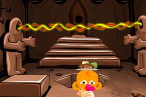 《逗小猴开心系列170》游戏画面1