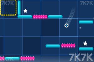 《弹跳球冒险》游戏画面2