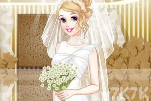 《夏日的婚礼》游戏画面1
