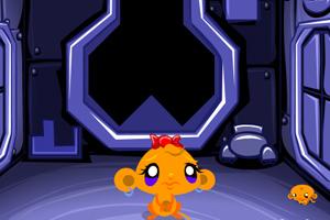 《逗小猴开心系列178》游戏画面1