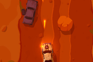 《狂怒之路》游戏画面1