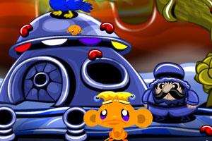 《逗小猴开心系列181》游戏画面1