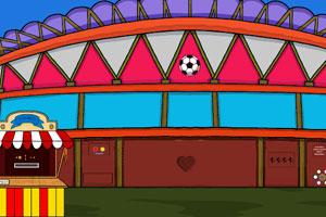 《逃离世界杯现场》截图1