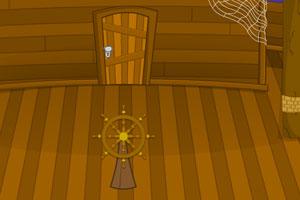 《宝船逃跑》游戏画面1