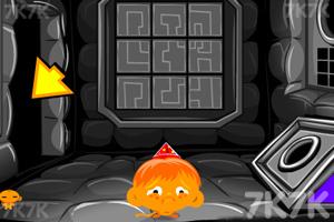 《逗小猴开心之世界旅行4》游戏画面4