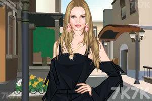 《街头时尚博主3》游戏画面3