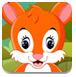 狡猾的狐貍逃脫
