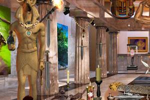 《博物馆小偷》游戏画面1