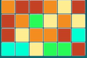 《叠方块消消看》游戏画面1
