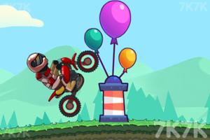 《极限摩托大挑战》游戏画面5
