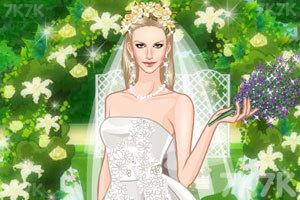 《夏天的新娘》截图2