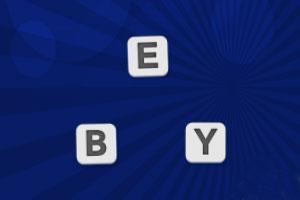 《连接字母》游戏画面1