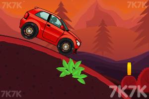 《沙漠赛道驾驶》游戏画面3