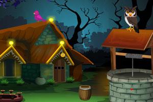 《漂亮鹦鹉救援》游戏画面1