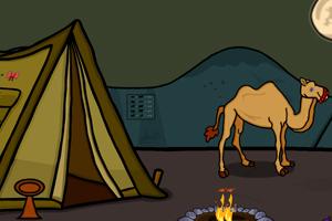 《营救沙漠骆驼》游戏画面1