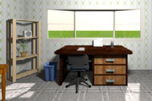 《逃离舒适屋子8》游戏画面1