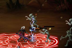 《黎明守卫者修改版》游戏画面1