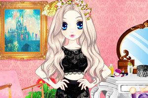 《森迪公主的梳妆台》截图1
