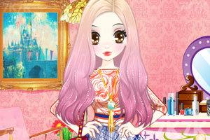 《森迪公主的梳妆台》截图3