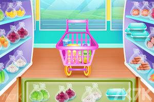 《自制汉堡烹饪》游戏画面3
