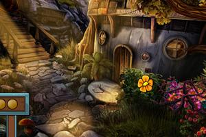 《逃离热带伐木工舍》游戏画面1