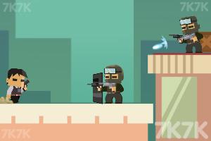 《杀手向前冲》游戏画面3